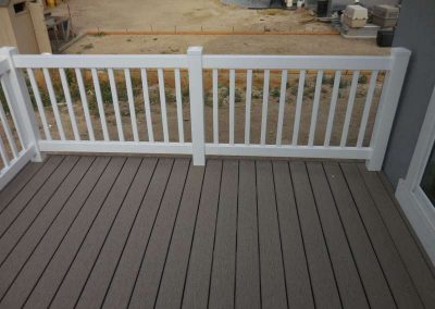 Composite Deck – Utah County